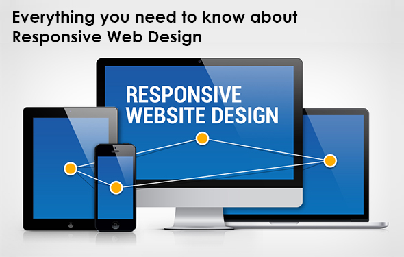 Everything you need to know about Responsive Web Design