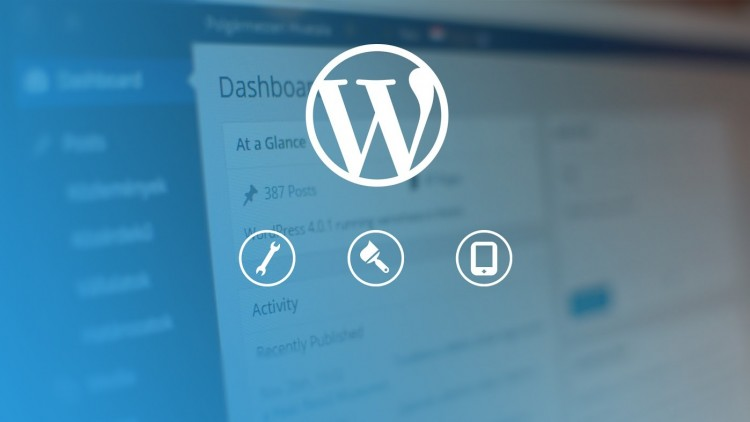 wordpress development service