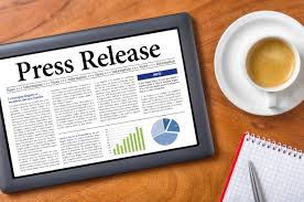 tips for writing a press release