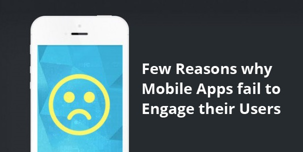 reasons why mobile app fails