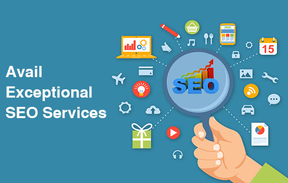 Avail Exceptional SEO Services In Middle East