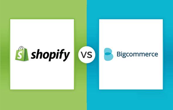 BigCommerce Vs Shopify Know