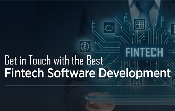 Fintech Software Development