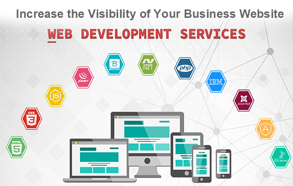 ncrease the Visibility of Your Business Website