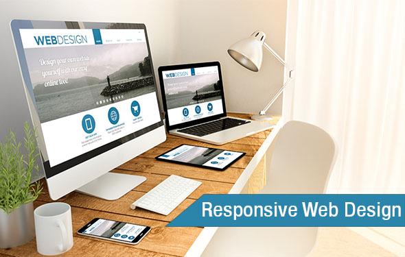 Responsive Web Design in Dubai