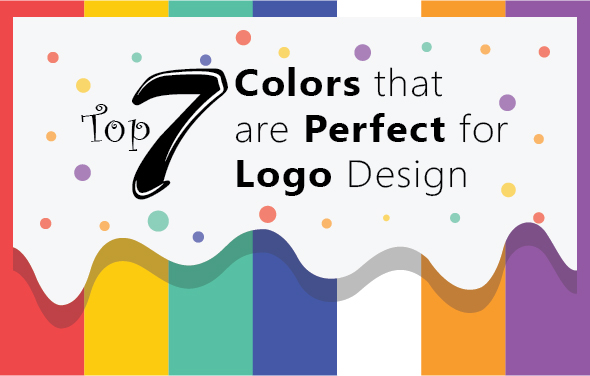 Best 7 Colors that will Make a Striking Logo Design in Dubai UAE