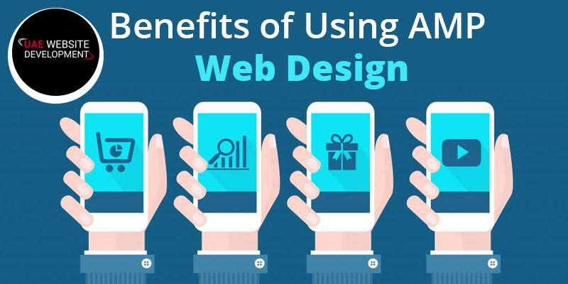Benefits of Using AMP