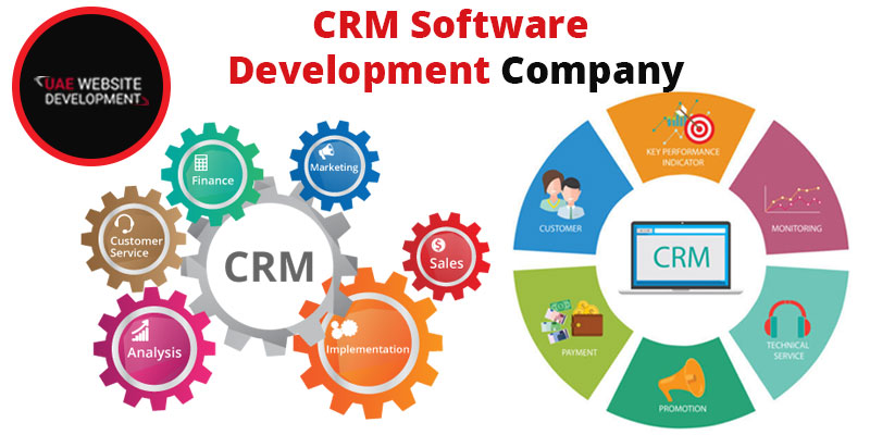 CRM software is a must
