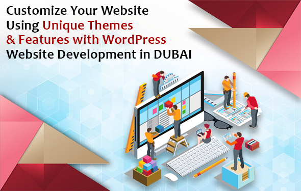 Customize Your Website Using Unique Themes of WordPress