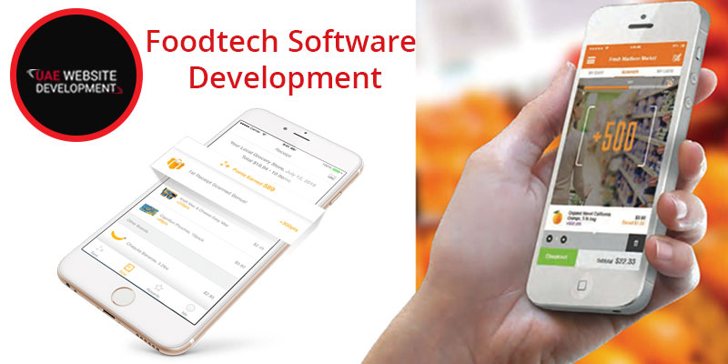 Foodtech Software Development