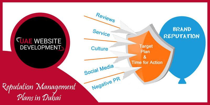 Reliable Online Reputation Management Plans