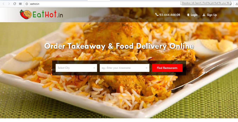 UAE Website Development Portfolio 5