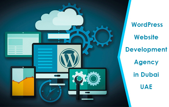 WordPress Website Development Agency in Dubai UAE