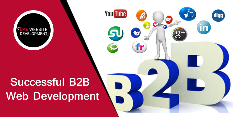 Successful B2B Web Development