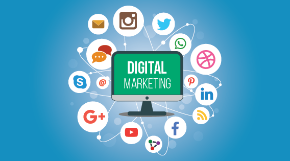 digital marketing examples 2019