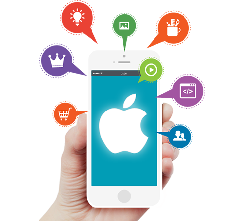 iphone App Development Dubai