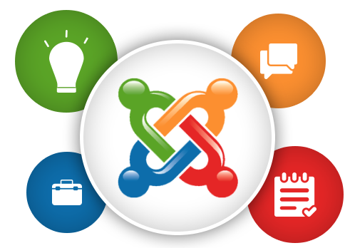 Websites Developed In Joomla