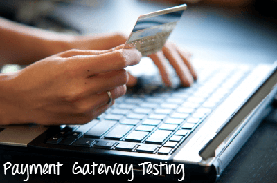 payment gateway testing 2019