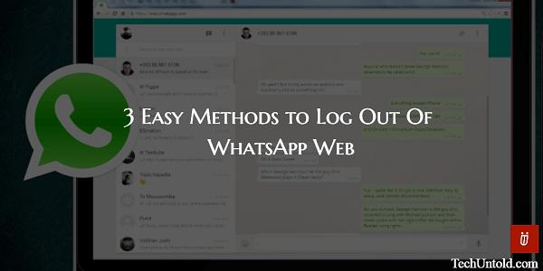 whatApp-web