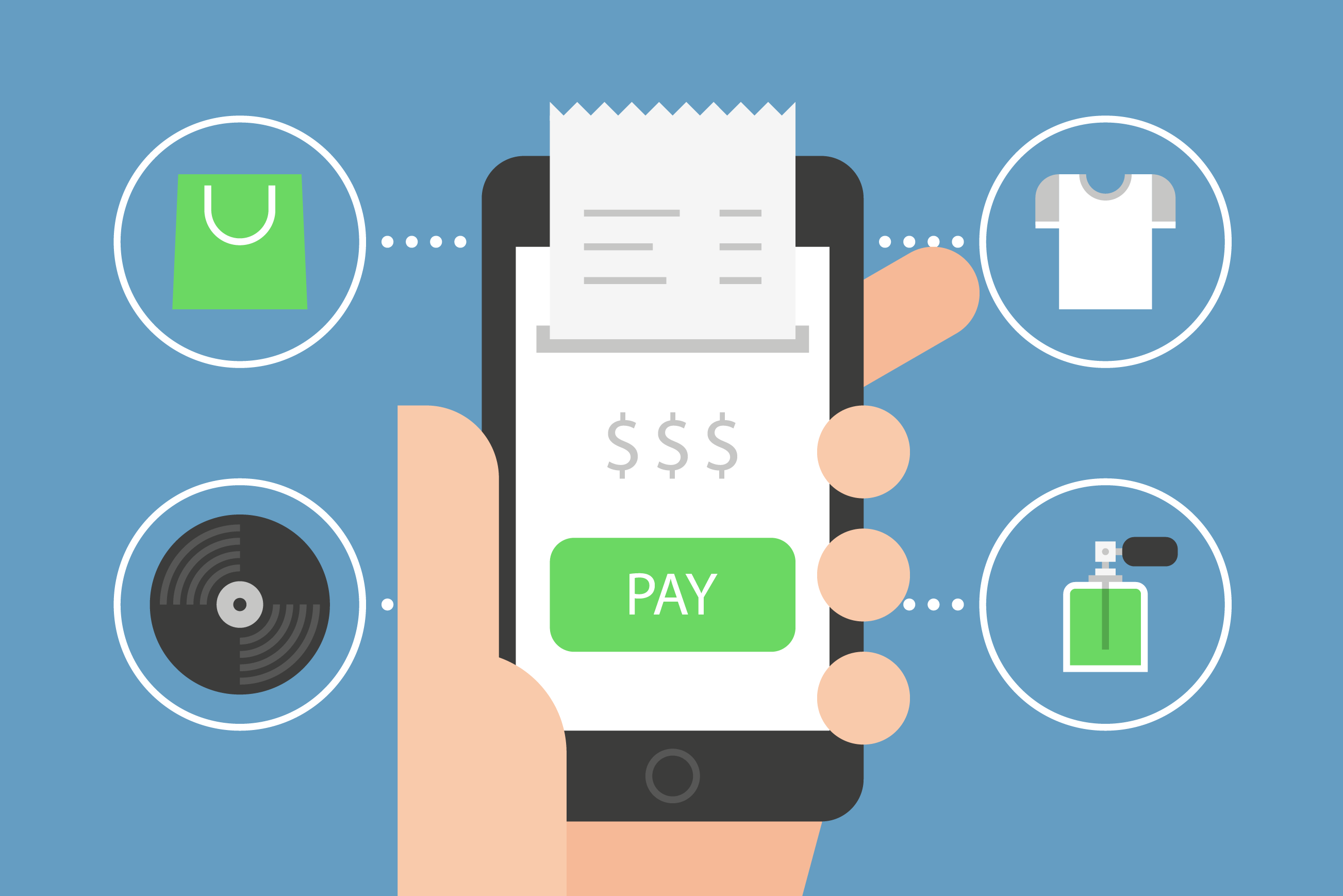 essential aspects in a payment gateway