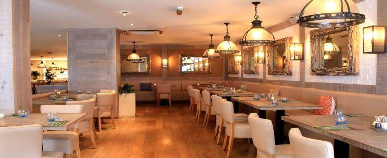 Restaurant Should Have a Website in Dubai
