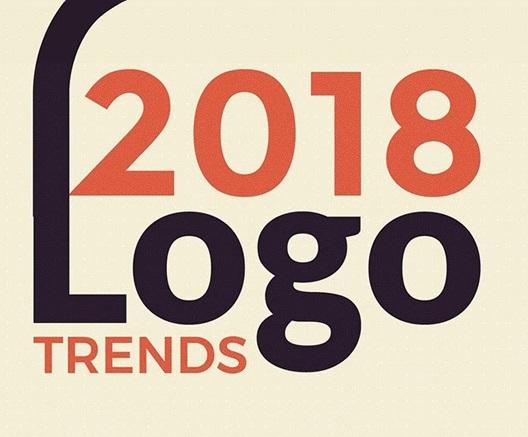 logo trends 2018