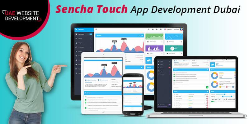 Sencha Touch App Development Dubai