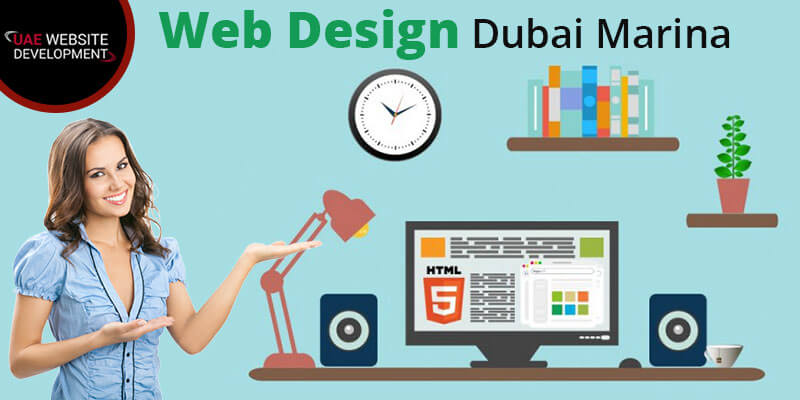 Web Design in Marina, Dubai