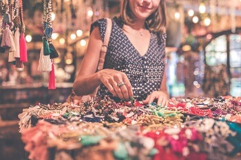Jewelry Retailing Business