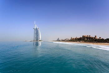 Tourism Business Dubai