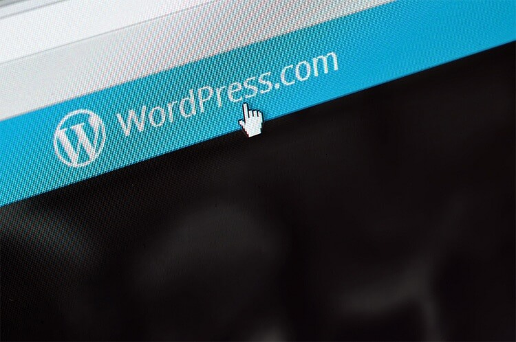 All The Advantages of a Wordpress Site