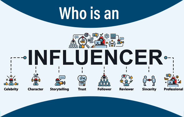 Who is an Influencer