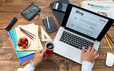 Read and Respond to the Comments on your Blog Posts